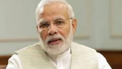 Photo of PM Modi to address the nation at 8 pm
