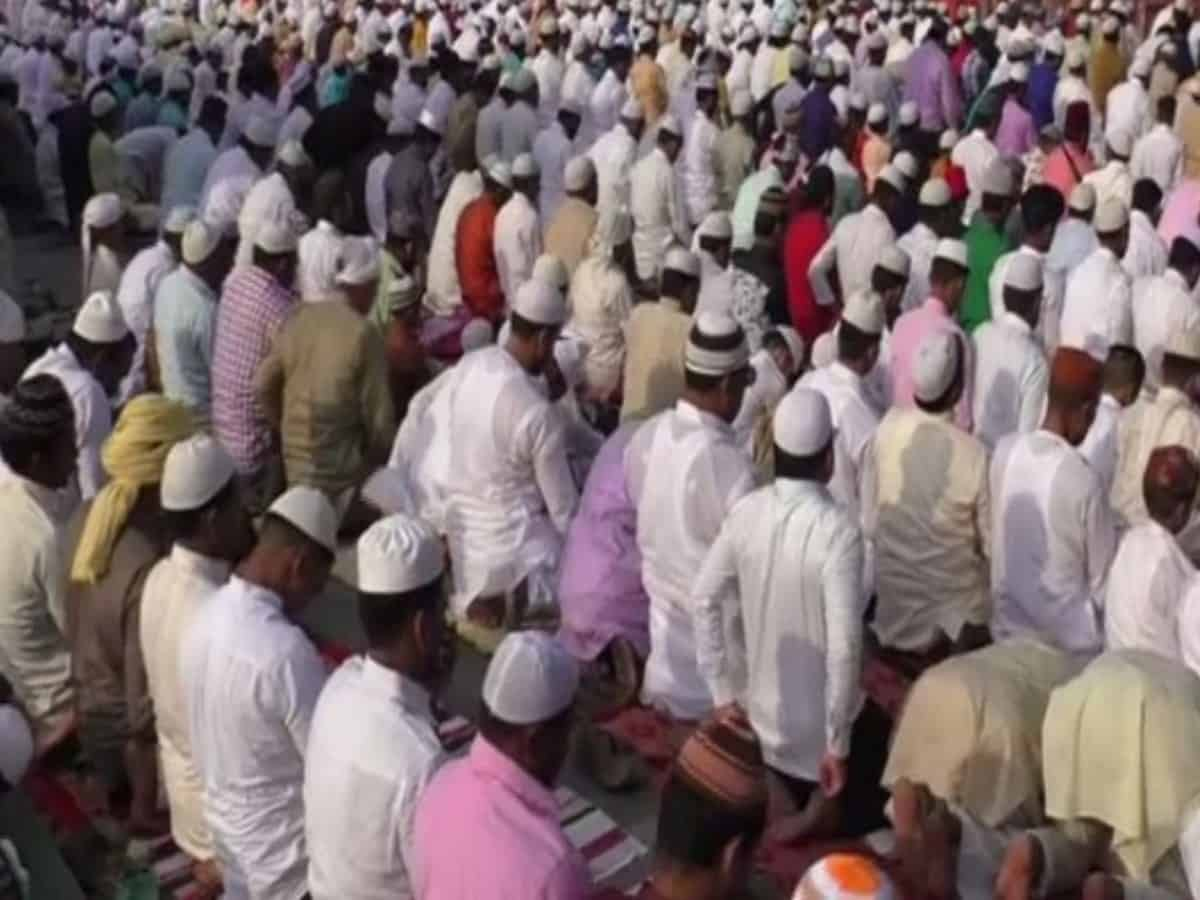 Telangana Wakf Board restricts congregational prayers in mosques