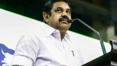 Photo of The economy will improve soon: TN CM