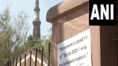 Photo of Corona: Qutub Minar, Red Fort other monuments shut for public