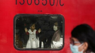 Photo of 12 passengers of Indian Railways tested positive for COVID-19