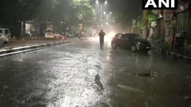Photo of Light rains likely in Delhi
