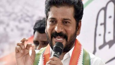 Photo of Revanth Reddy asks CM to review his decisions