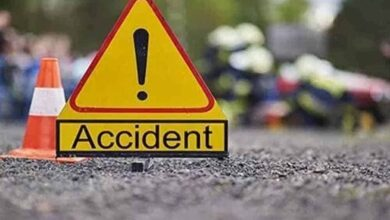 Photo of Two killed in road accident in Hamirpur