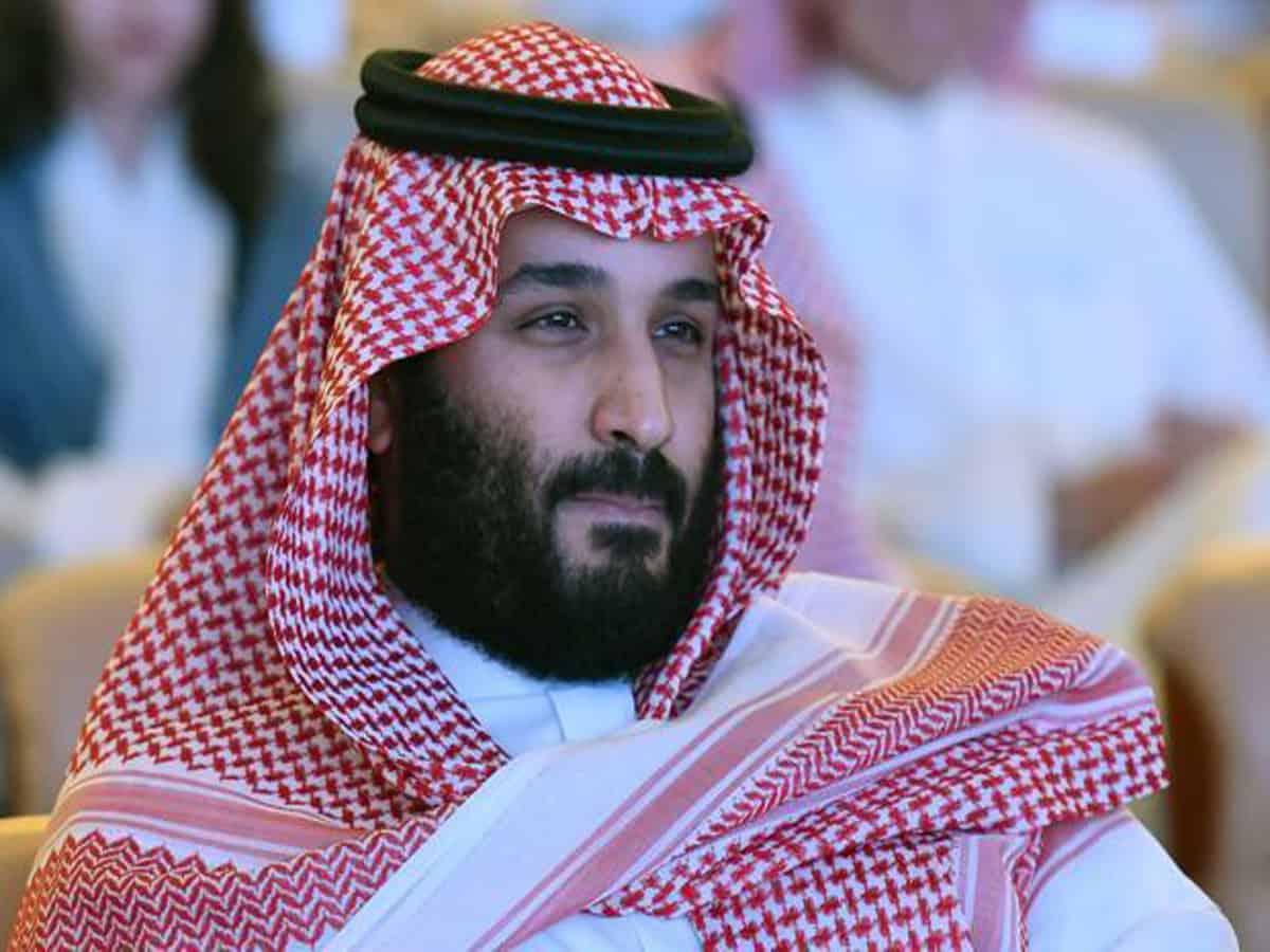 Salman Saudi