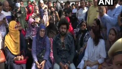 Photo of Shaheen Bagh protestors reject police appeal to call off protest
