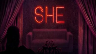 Photo of Netflix drops power-packed trailer of crime-thriller 'She'