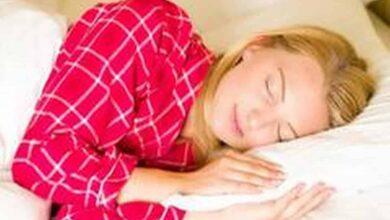 Photo of Prebiotics could help treat insomnia