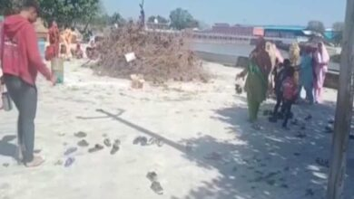 Photo of 2 killed, 7 injured in clash between families over Holi rituals
