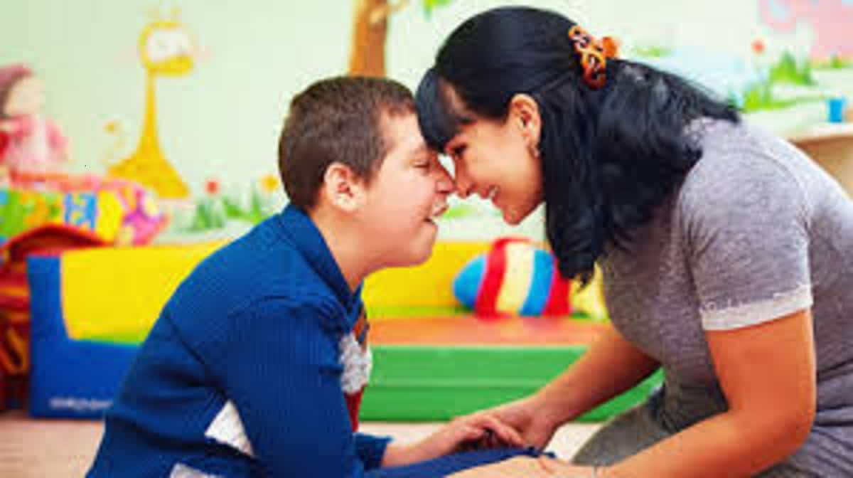 Autistic Disorder in children; explained by a specialist