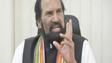 Photo of Uttam asks CM KCR to convene Assembly session to reject new farm bills