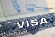 Photo of UAE stops visas to citizens of 13 countries on security concerns