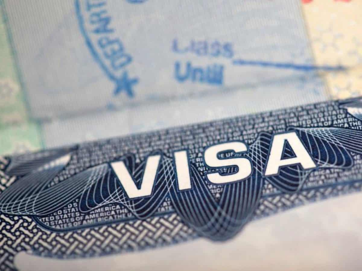 visa appointment