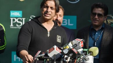Photo of Akhtar hits back after receiving notice from PCB's legal advisor