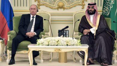 Photo of Trump says ready to resolve Saudi-Russian oil-price war