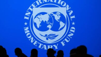 Photo of IMF projects India's growth rate at 1.9% in 2020 amid COVID-19