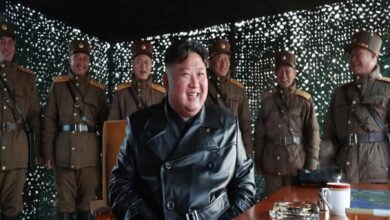 Photo of Totally free of COVID-19, claims North Korea
