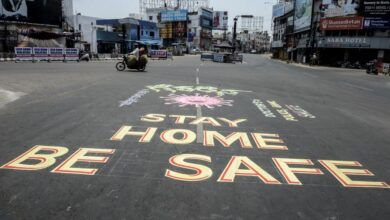 Photo of Stay Home Stay Safe:'Telangana yet to see the worst of Covid-19'
