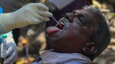 Photo of Mumbai's Dharavi – Prey to unproven Trump-backed drugs