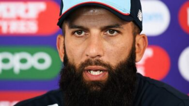 Photo of Moeen Ali eager for 'fresh start' after break from Test cricket