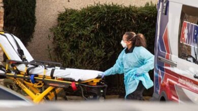 Photo of US: Indian-American journalist dies due to coronavirus
