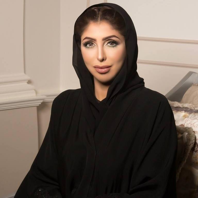 Princess Hend Al Qassimi