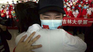 Photo of China bans 'uncivilised' behaviour to improve public hygiene
