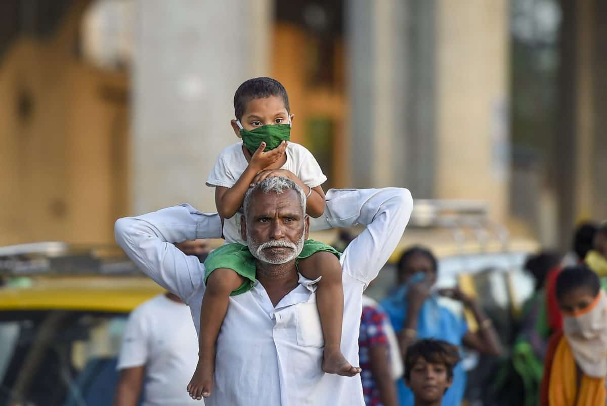 Wearing masks is now compulsory in Telangana