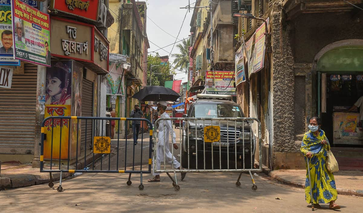 MP: Muslims cremate Hindu neighbour during COVID-19 lockdown