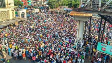Photo of Migrant's unrest: Scribe held for misleading report gets bail