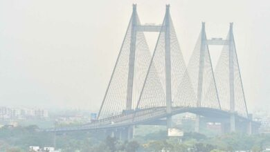 Photo of Photos: Lockdown in Kolkata