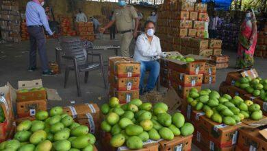 Coronavirus: Lockdown in Delhi