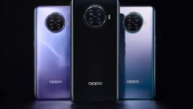Photo of Oppo Ace2 smartphone with 65W fast charging launched