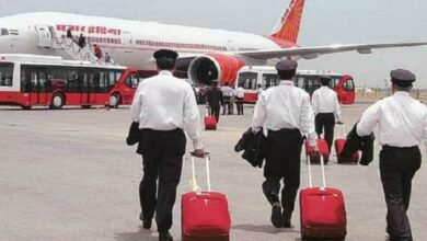 Photo of Over 29 lakh aviation jobs in India may be hit, says IATA