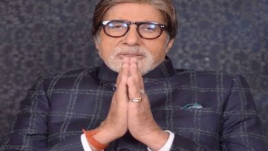 Photo of #9Baje9Minutes: Amitabh Bachchan trolled for sharing this image