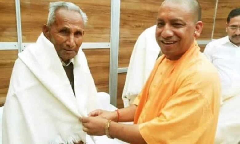 COVID-19 effect: Yogi says can't attend father's funeral
