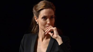 Photo of Angelina Jolie recalls working with Irrfan Khan