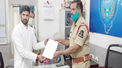 Photo of Hyderabad: Police complaint filed against Arnab Goswami