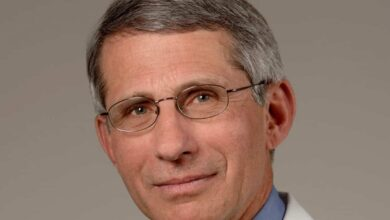 Photo of More deaths, economic damage if US reopens too fast, warns Fauci