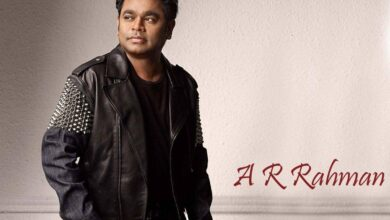 Photo of AR Rahman upset with recreated version of 'Masakali'