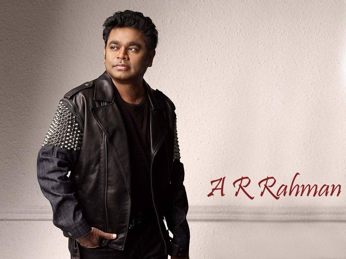 AR Rahman upset with recreated version of 'Masakali'