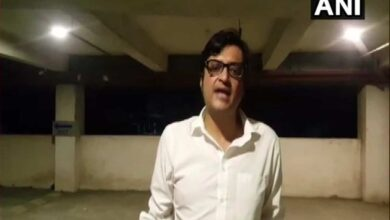 Photo of Arnab Goswami attack case: Two persons granted bail