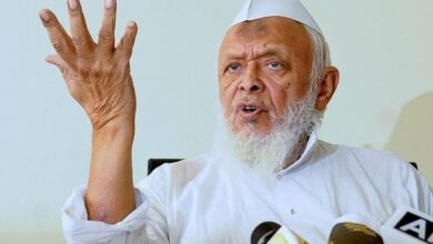 Photo of After Shaheen Bagh, Tablighi Jamaat Issue Being Used To Demonise Muslims: Jamiat Chief