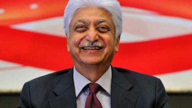 Azim Premji—A true nation builder
