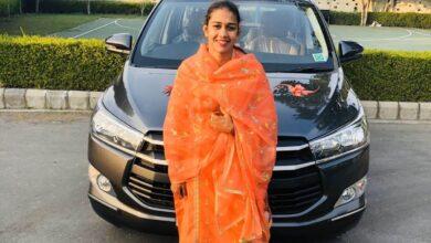 Photo of I am no Zaira Wasim: Babita Phogat after anti-Muslim tweets