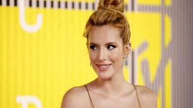 Photo of Actor Bella Thorne waives off April rent for tenants