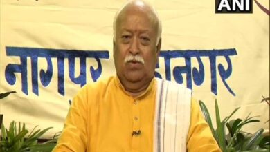 Photo of Bhagwat to lead key RSS huddle in Bhopal from July 22