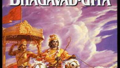 Photo of Ahmad Shervani to speak on Bhagwad Gita on Monday