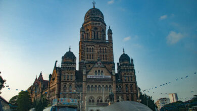 Photo of COVID-19: BMC to act against NSCI's Shah for 'risking lives'