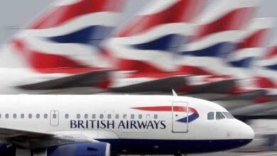 Photo of Coronavirus impact: British Airways set to slash up to 12000 jobs